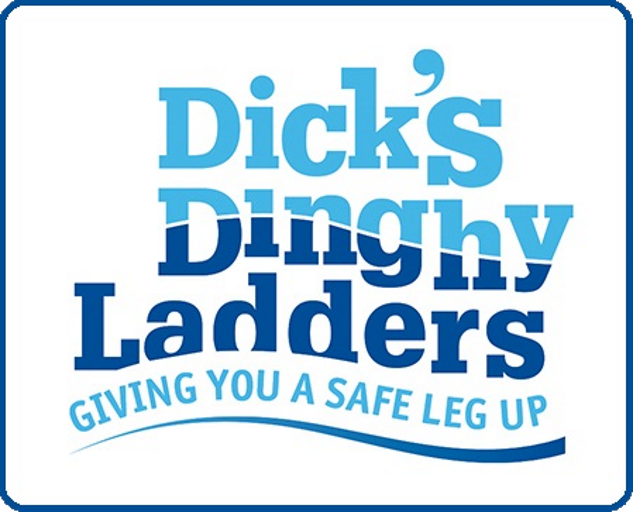 Dicks Dinghy ladders
