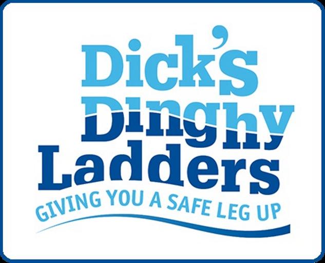 Dicks Dinghy ladders